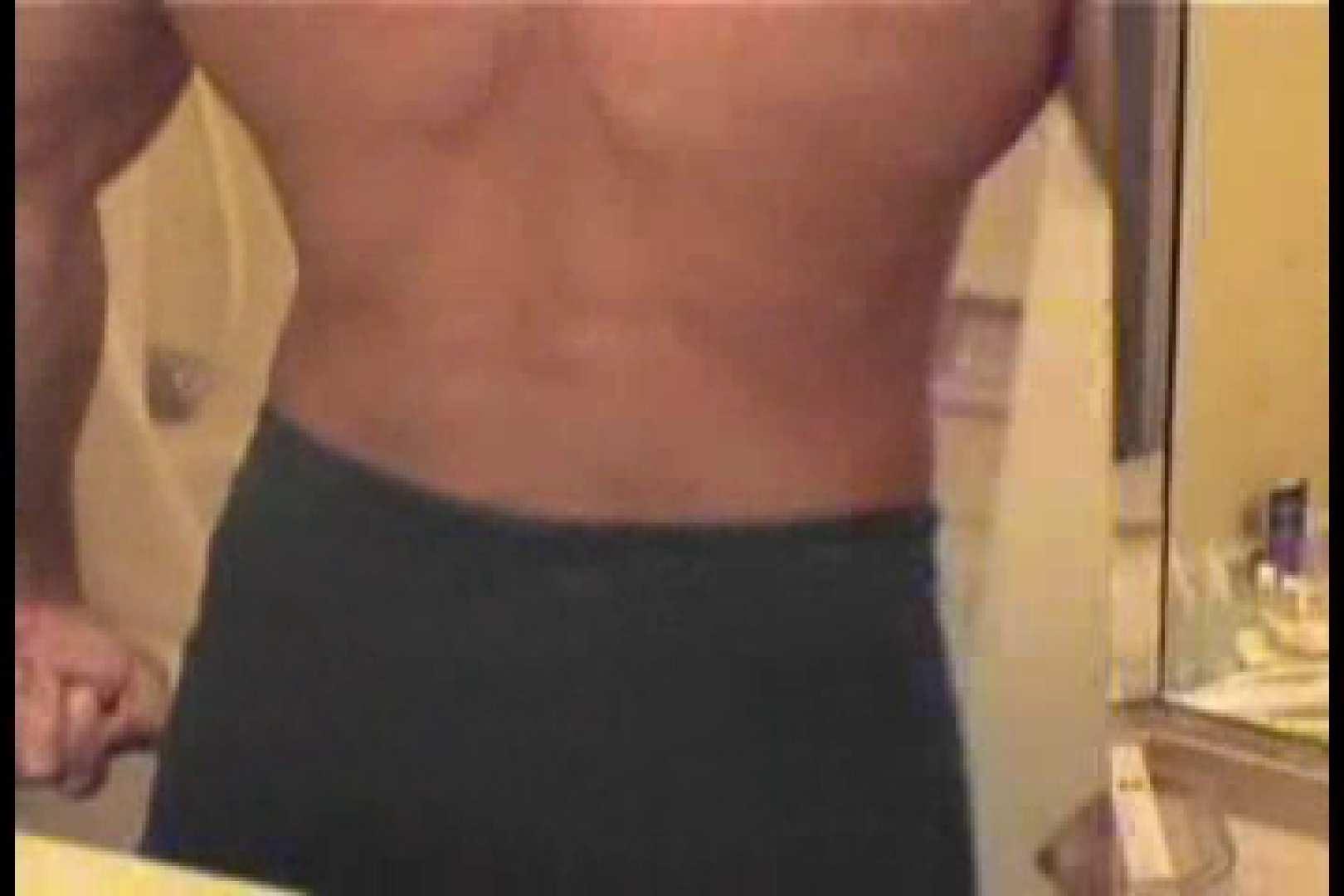 性器の味方ムキムキ覆面マッチョマン 流出特集 ゲイフェラチオ画像 105枚 41