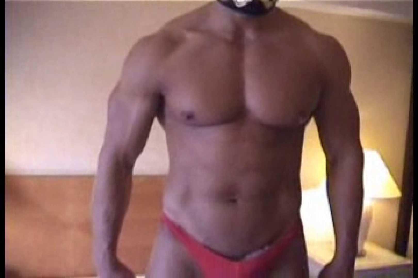 性器の味方ムキムキ覆面マッチョマン マッチョ特集 ゲイアダルトビデオ画像 105枚 56