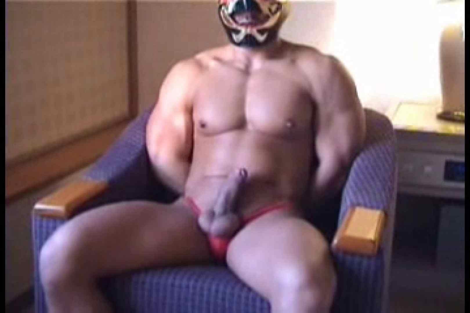 性器の味方ムキムキ覆面マッチョマン キン肉 ゲイ無修正動画画像 105枚 87