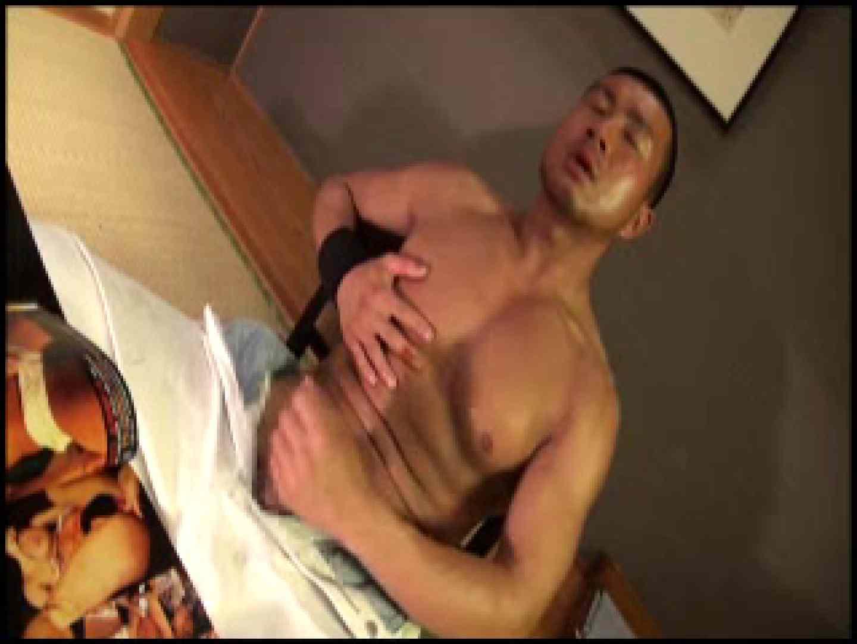 SUPER MUSCLE GAIN!!〜鋼鉄の筋肉〜vol.01  キン肉 ゲイセックス画像 111枚 14