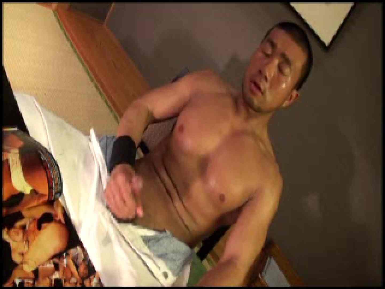 SUPER MUSCLE GAIN!!〜鋼鉄の筋肉〜vol.01  射精特集 ゲイセックス画像 111枚 15