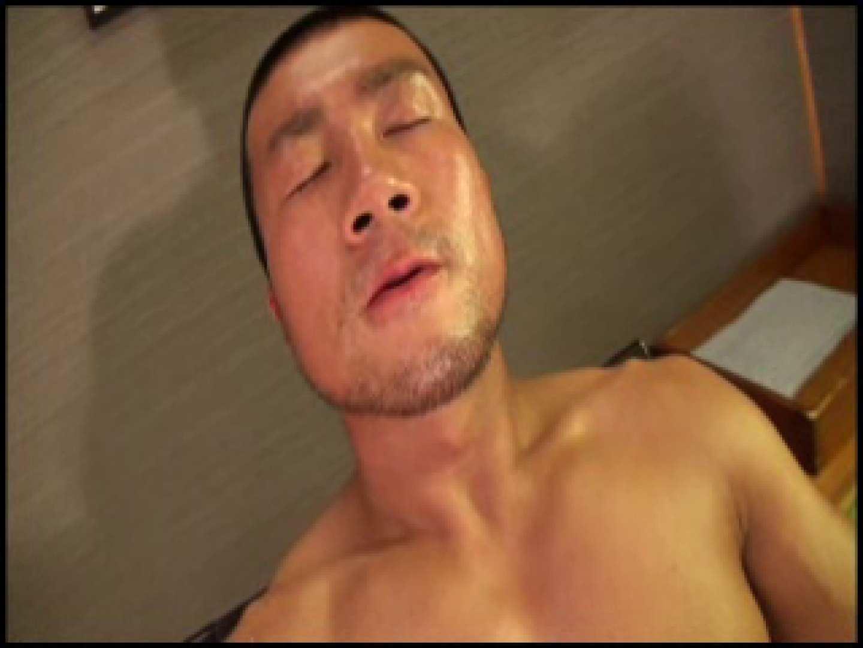 SUPER MUSCLE GAIN!!〜鋼鉄の筋肉〜vol.01  うす消しエロ ゲイエロ動画 111枚 17