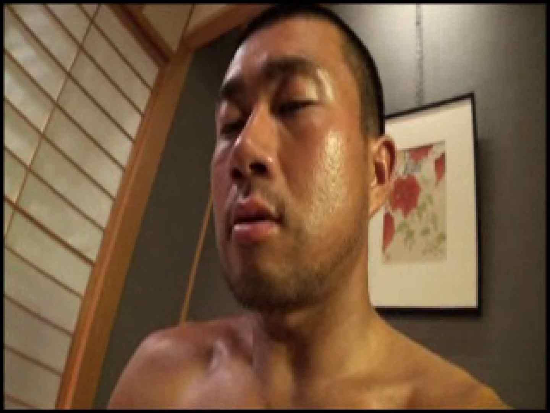SUPER MUSCLE GAIN!!〜鋼鉄の筋肉〜vol.01  亀頭 GAY無修正エロ動画 111枚 46