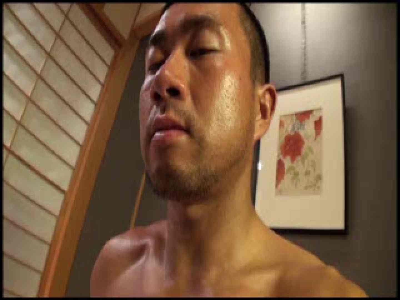 SUPER MUSCLE GAIN!!〜鋼鉄の筋肉〜vol.01  亀頭   お掃除フェラ GAY無修正エロ動画 111枚 47