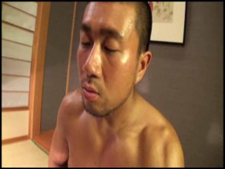 SUPER MUSCLE GAIN!!〜鋼鉄の筋肉〜vol.01  キン肉 ゲイセックス画像 111枚 59