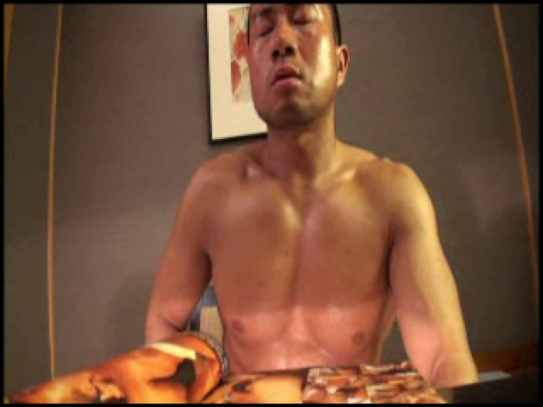 SUPER MUSCLE GAIN!!〜鋼鉄の筋肉〜vol.01  射精特集 ゲイセックス画像 111枚 87