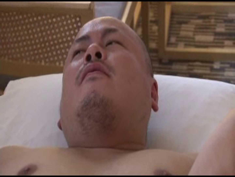 肉男戦!!vol.01 手淫 ゲイ無修正動画画像 114枚 14