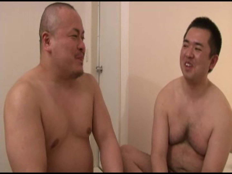 肉男戦!!vol.03 手淫 ゲイヌード画像 81枚 3
