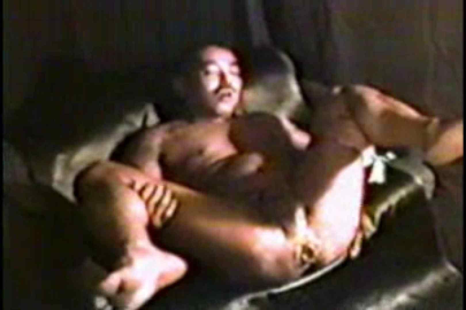 【危】極めたオヤジのフィスト!! 流出特集 ゲイフェラチオ画像 93枚 82