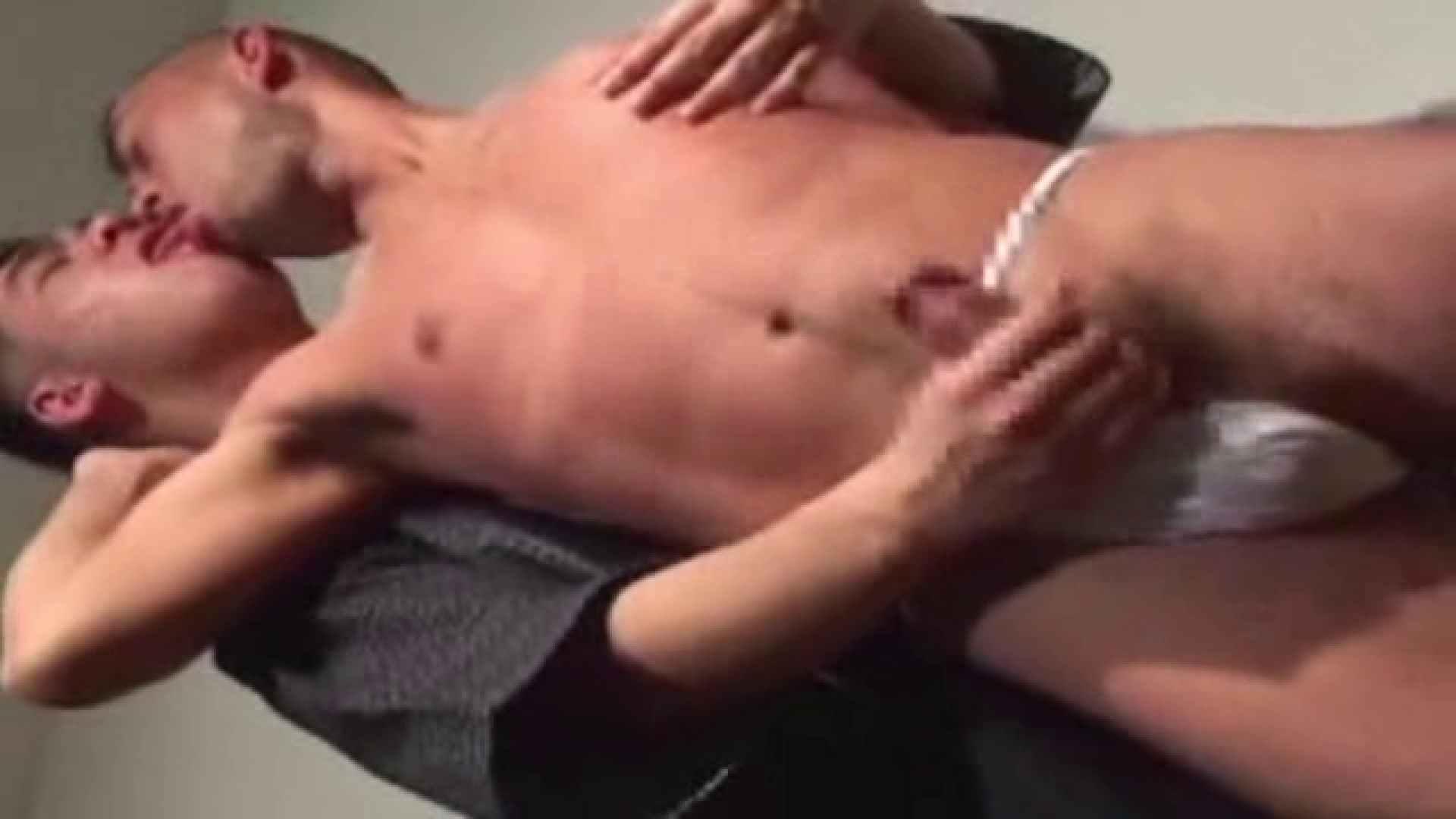 悶絶!!両極端の卑猥羞恥プレー!! 縛・テクニック   悶絶 ゲイAV画像 85枚 35
