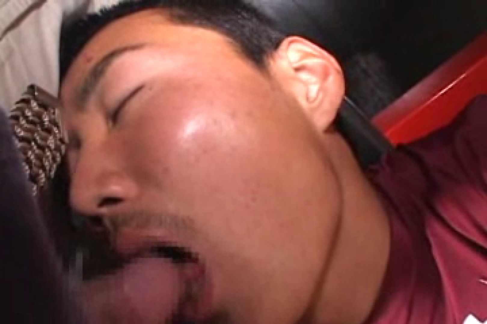 ケツまんフィットネスGYM!!vol.01 アナル責め | ディープキス ゲイ発射もろ画像 86枚 68