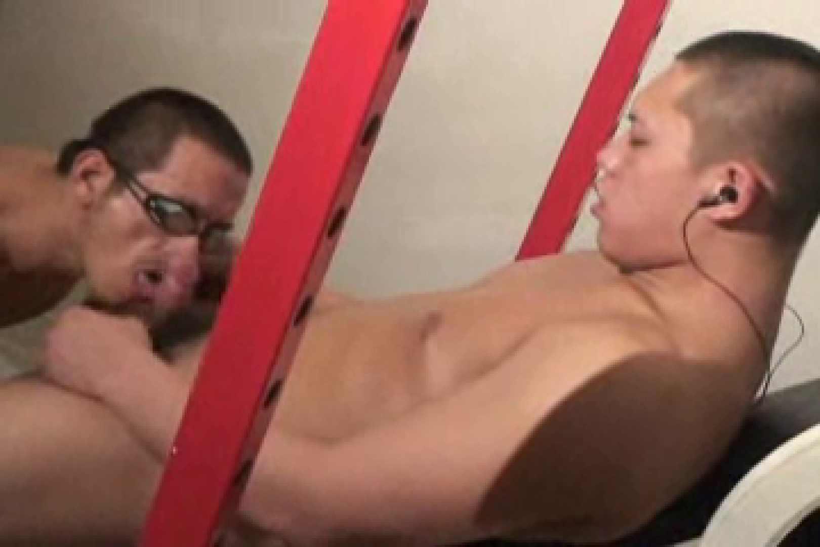 ケツまんフィットネスGYM!!vol.02 うす消しエロ | ディルド最高 ゲイ肛門画像 81枚 37