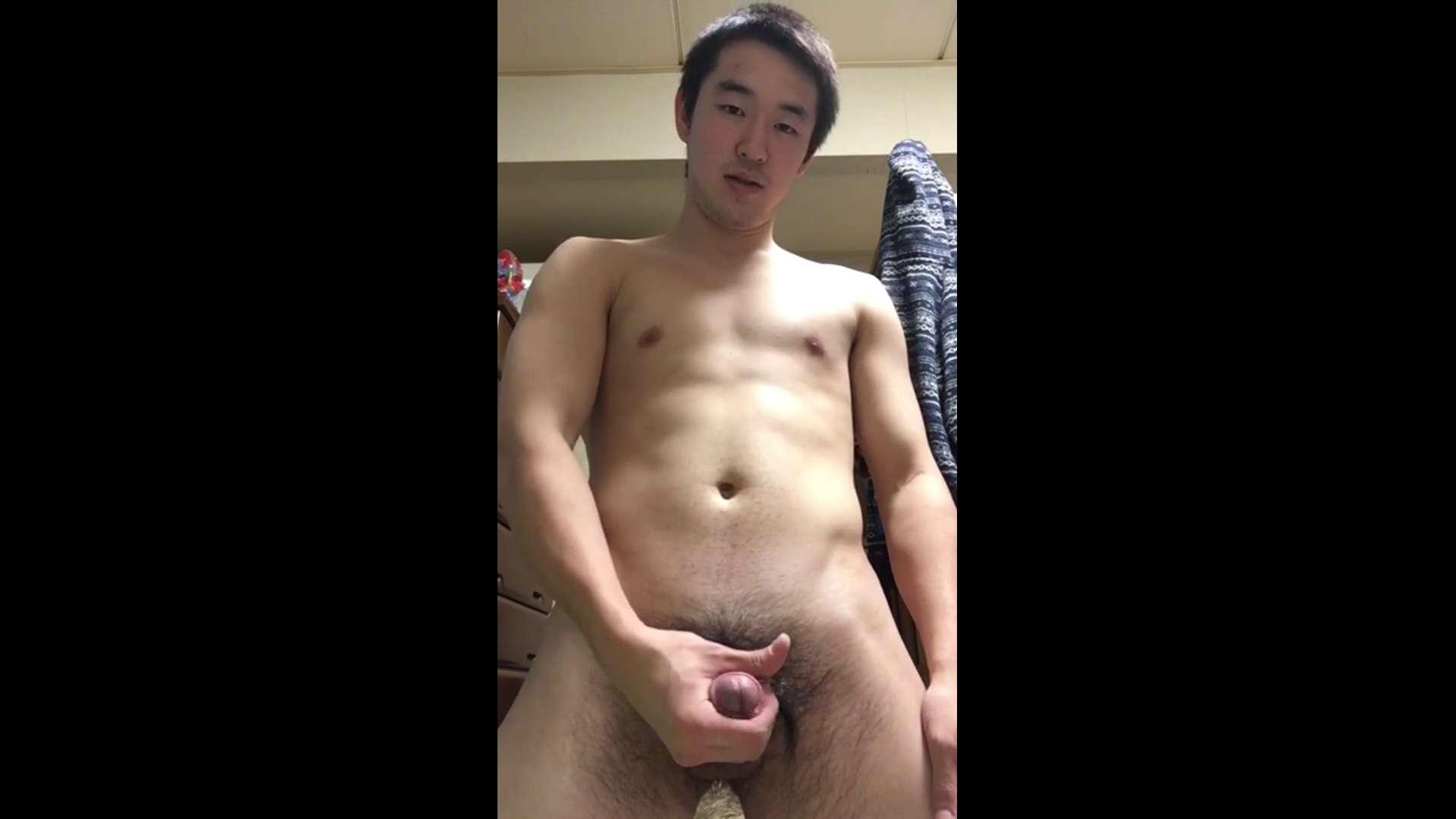 お願いっ!僕のオナニー見て下さい♪Vol.30 手淫 男同士動画 115枚 3