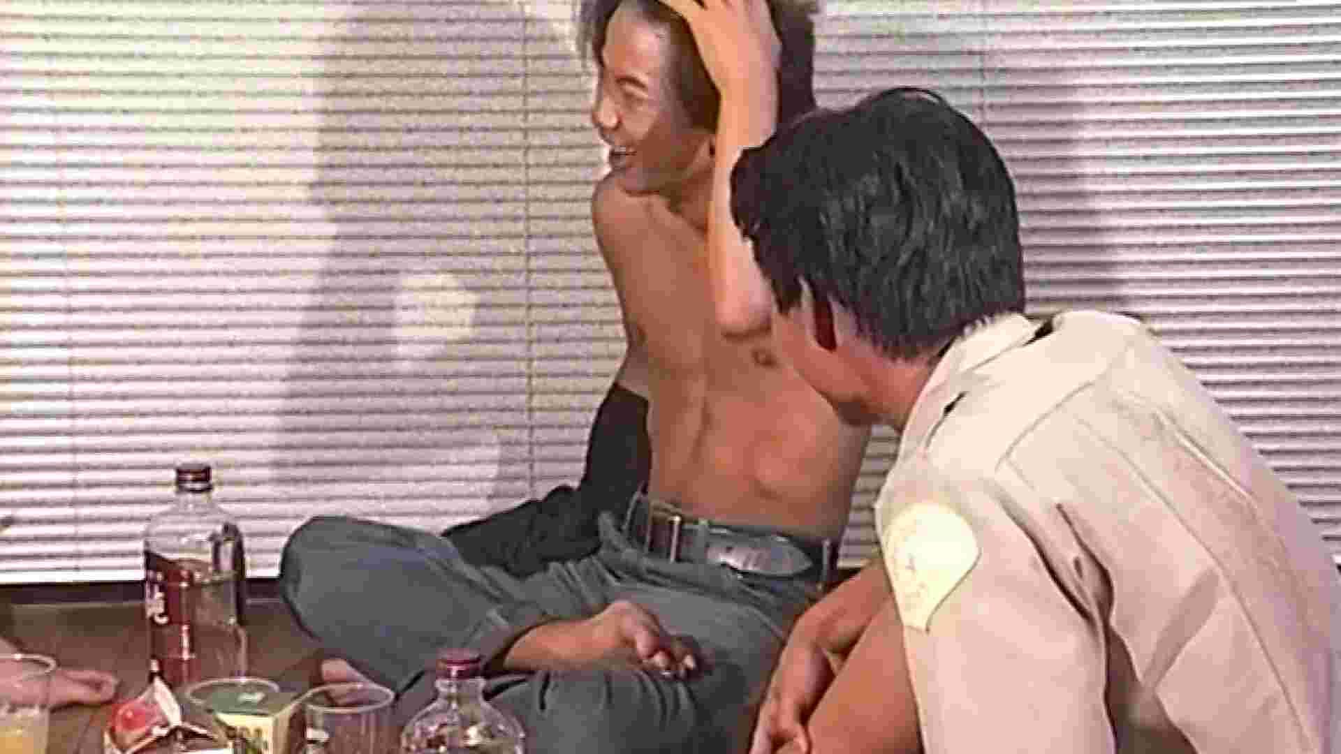 イケイケMEN'SCLUB vol.23 複数人プレイ ゲイフリーエロ画像 76枚 1