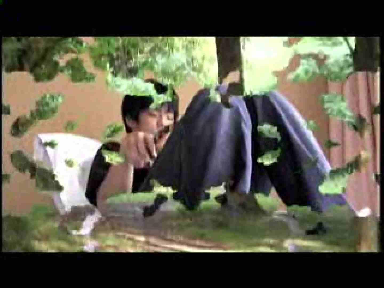 【流出】寡黙にチンコ大好きドキュメント フェラ | モザ無し ゲイ素人エロ画像 114枚 2
