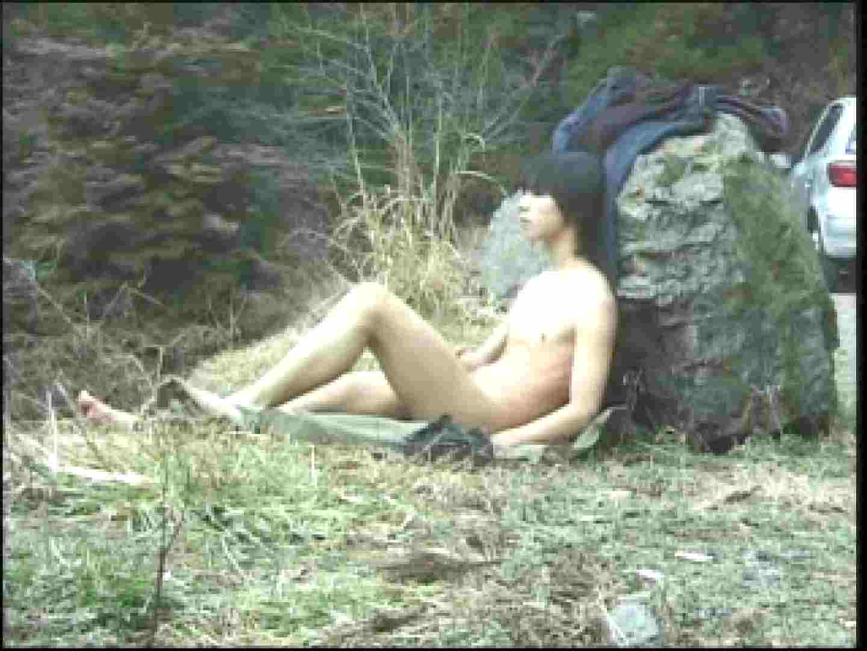 【流出投稿】こんなはずじゃなかった・・・ 野外露出セックス | ハメ撮り特集 ゲイ素人エロ画像 76枚 65