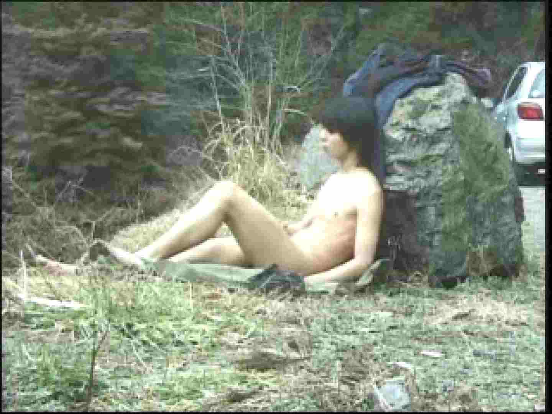 【流出投稿】こんなはずじゃなかった・・・ 野外露出セックス | ハメ撮り特集 ゲイ素人エロ画像 76枚 72