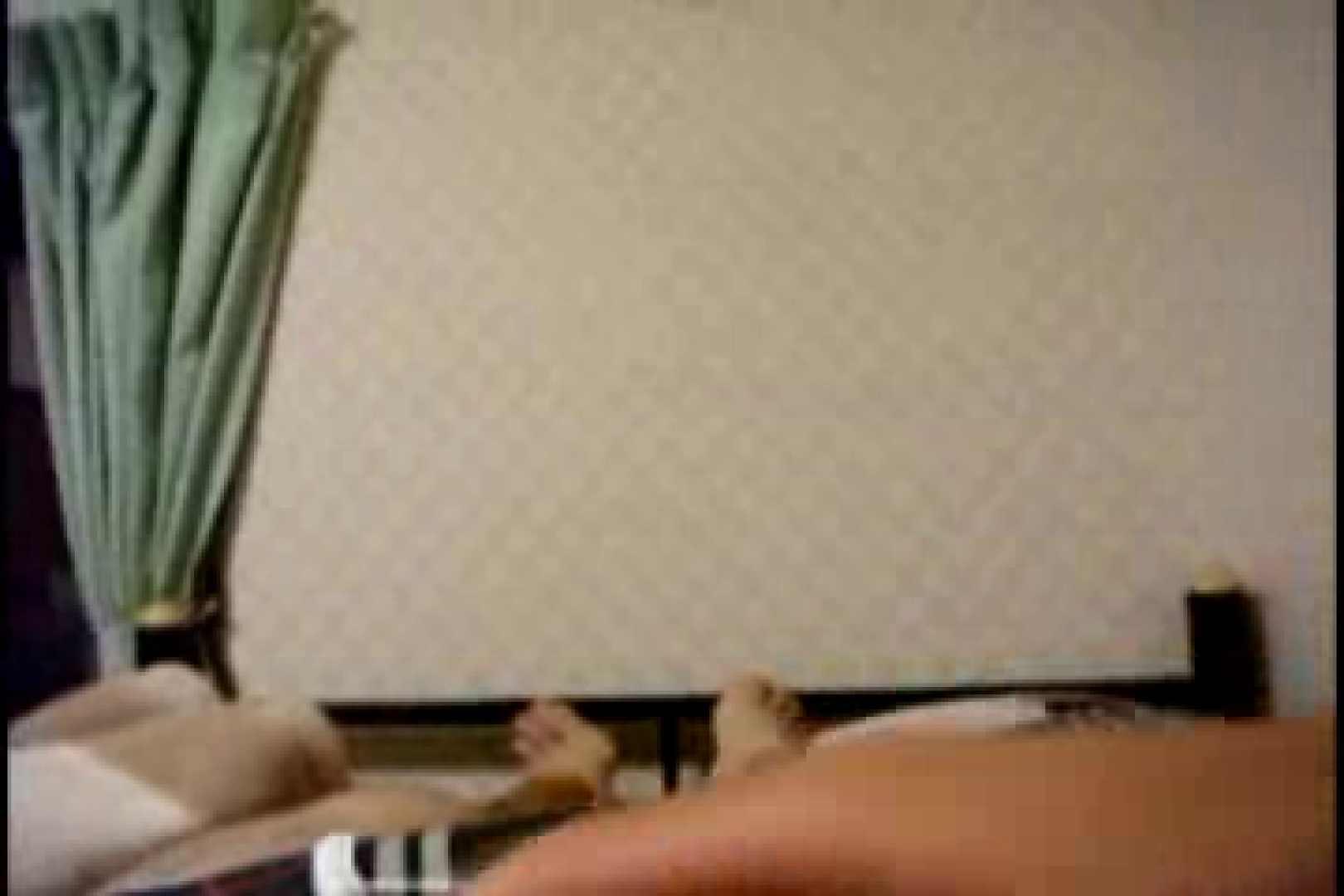 オナ好きノンケテニス部員の自画撮り投稿vol.01 オナニー ゲイフリーエロ画像 82枚 23