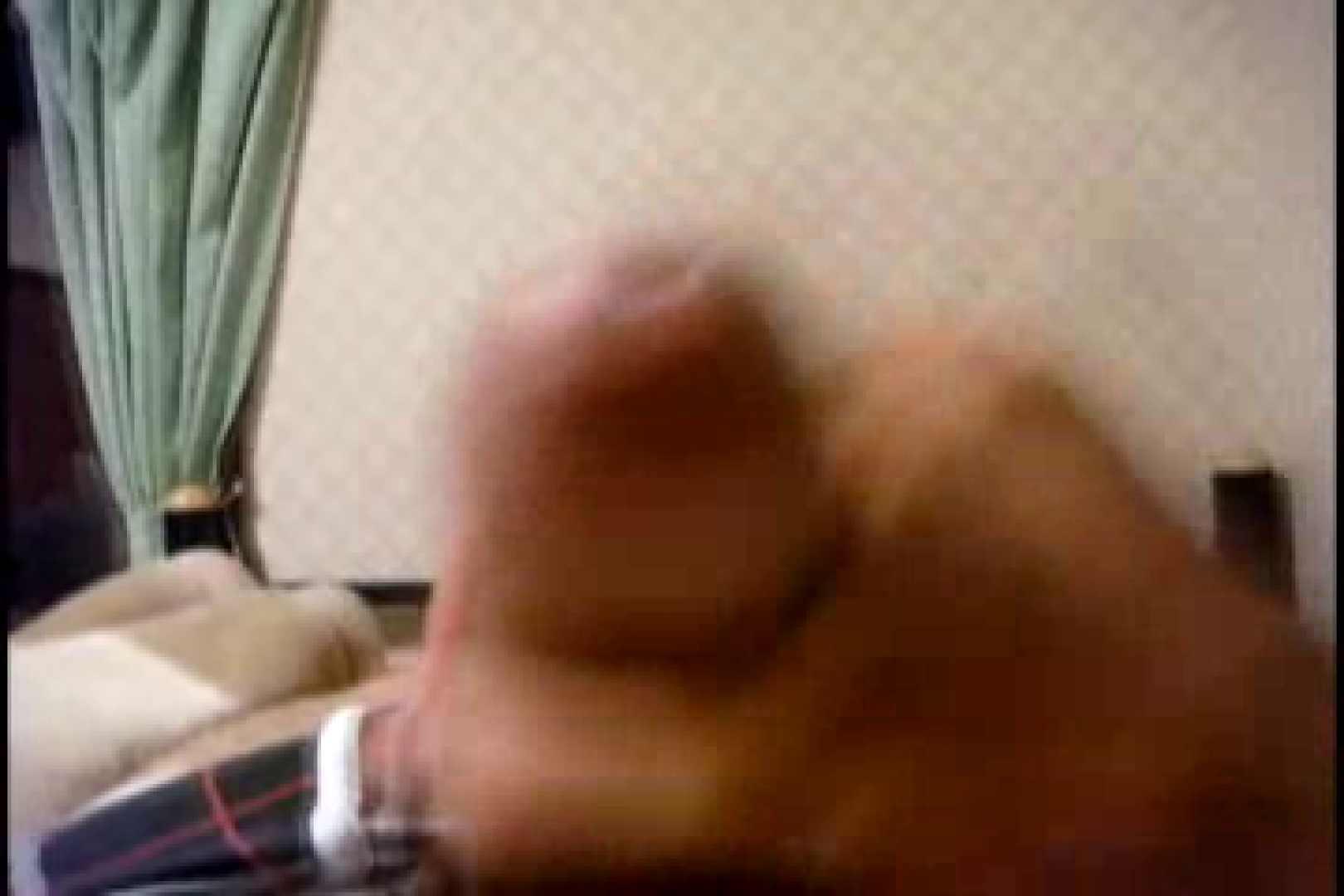 オナ好きノンケテニス部員の自画撮り投稿vol.01 モザ無し エロビデオ紹介 82枚 56