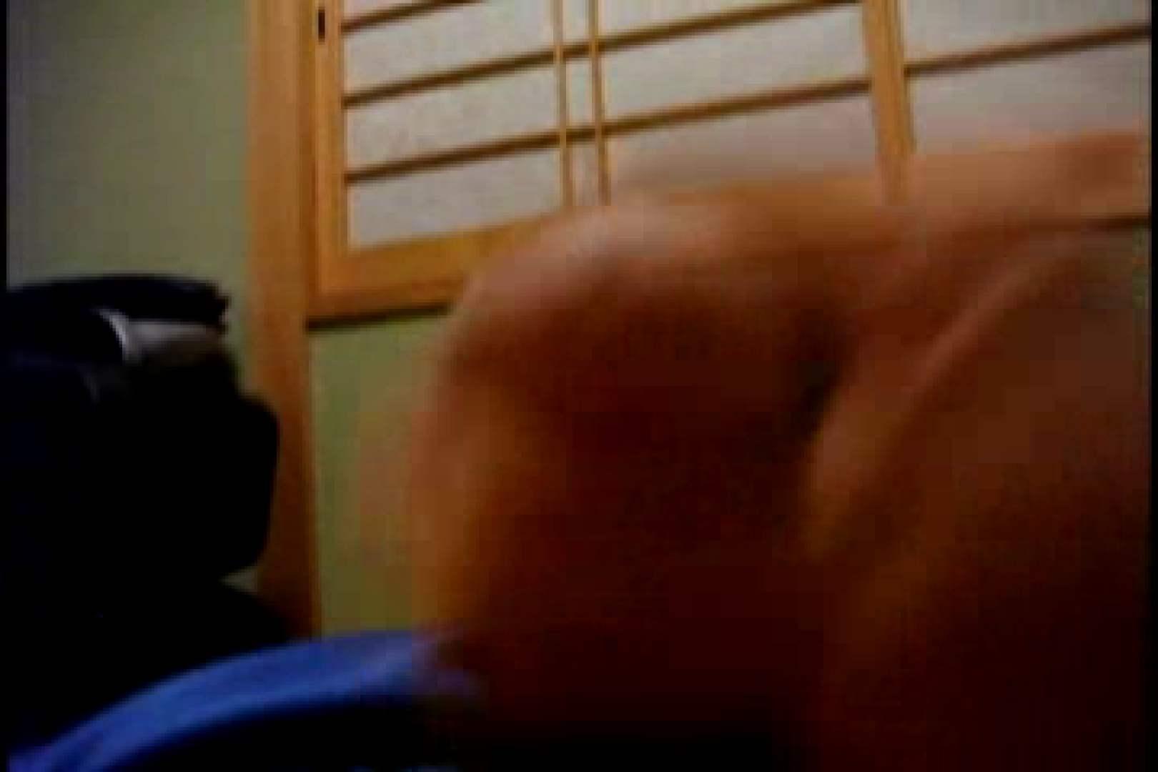 オナ好きノンケテニス部員の自画撮り投稿vol.02 流出特集 ゲイ丸見え画像 77枚 58