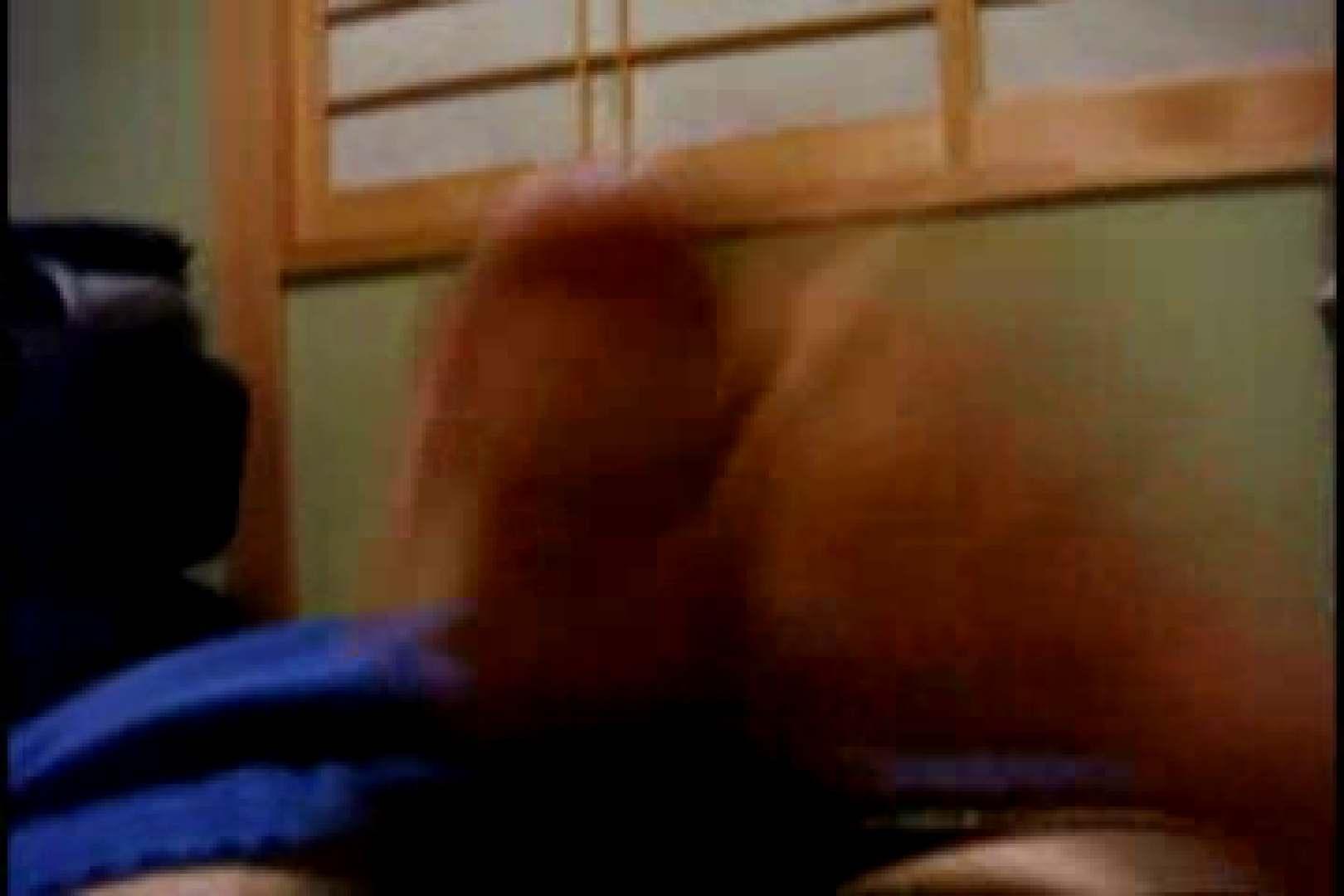 オナ好きノンケテニス部員の自画撮り投稿vol.02 ノンケまつり ゲイエロビデオ画像 77枚 64