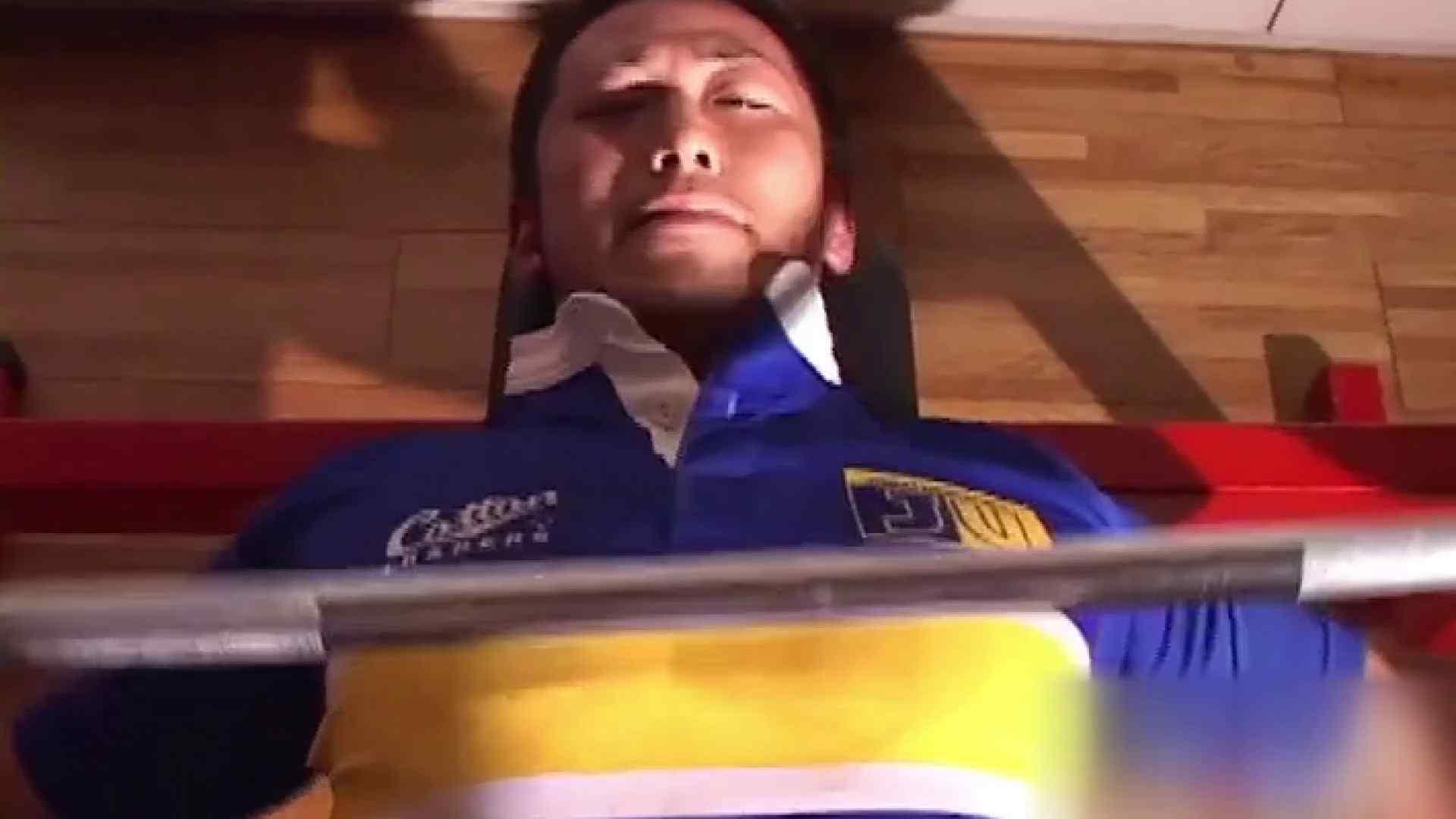 珍肉も筋肉の内!!vol.1 フェラ ゲイ無修正画像 86枚 4