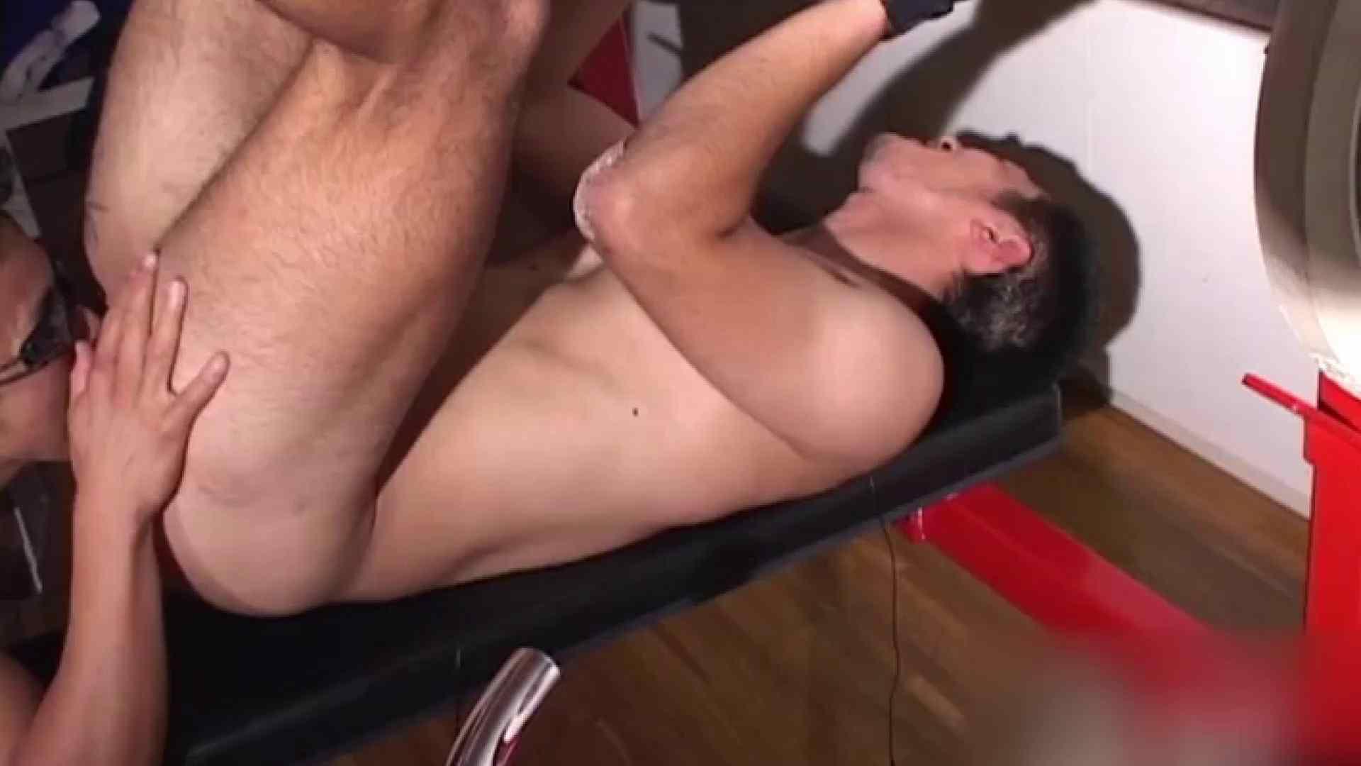珍肉も筋肉の内!!vol.1 流出特集 ゲイアダルト画像 86枚 9
