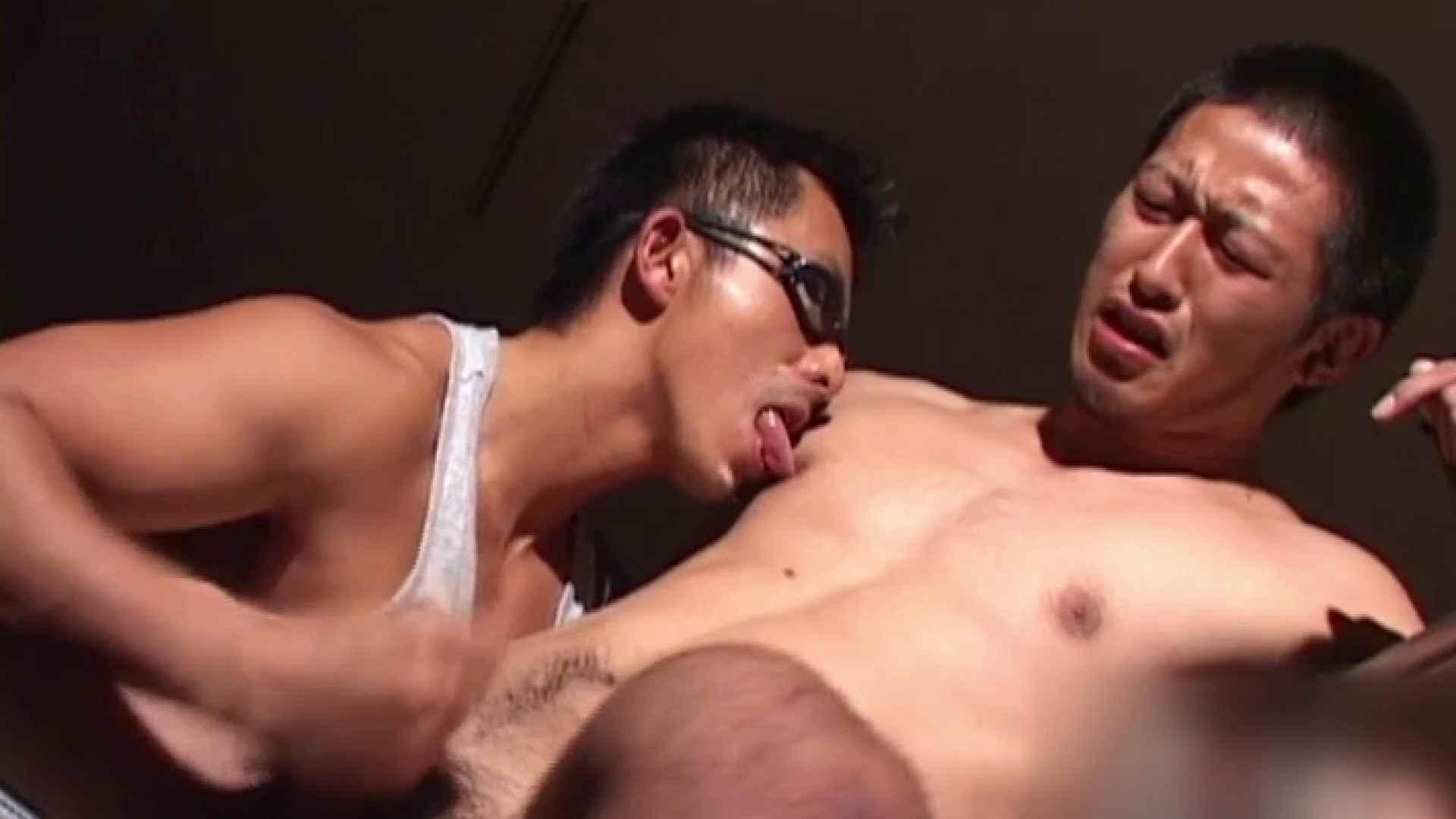 珍肉も筋肉の内!!vol.1 男まつり ゲイ無修正ビデオ画像 86枚 17