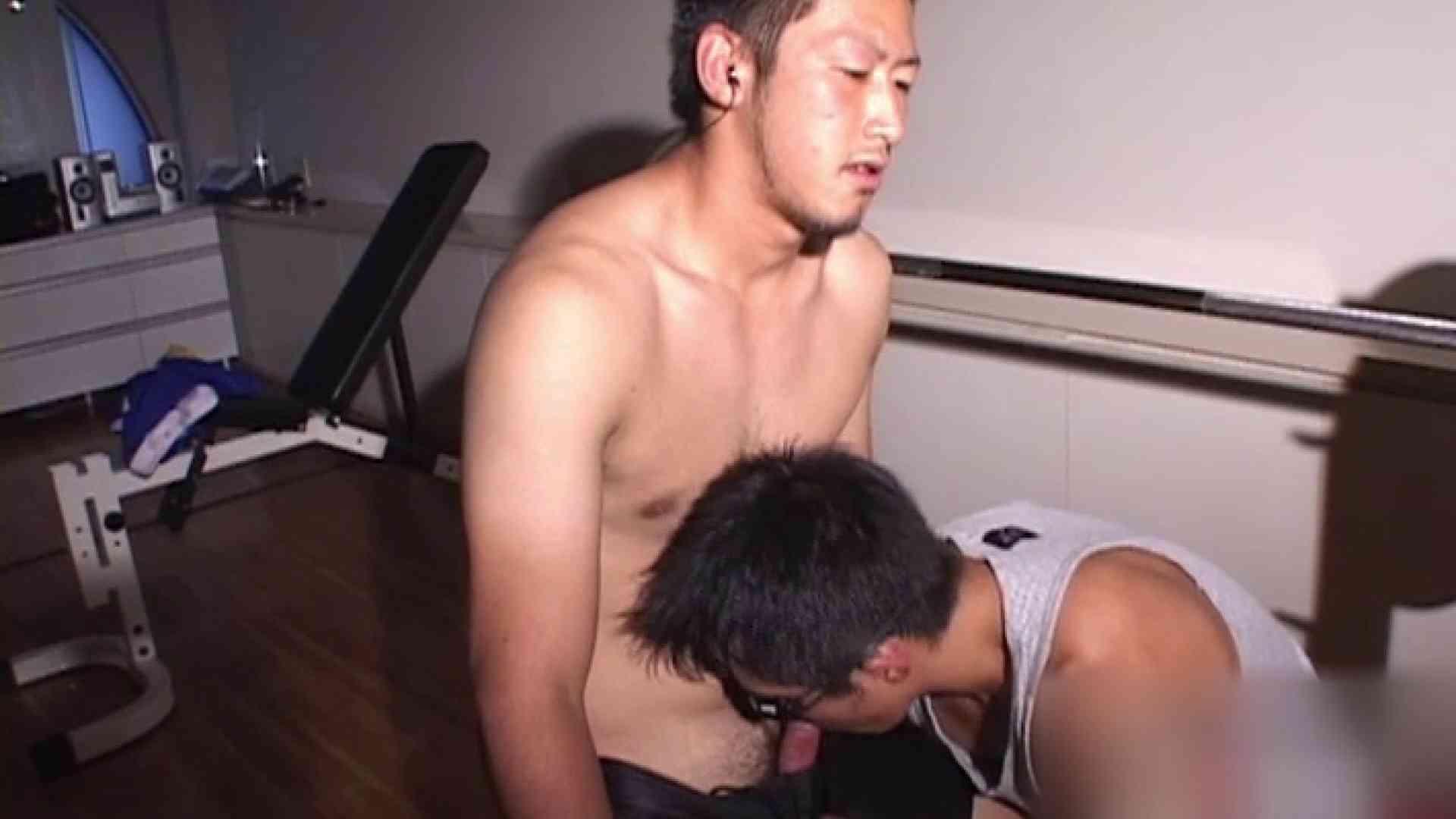 珍肉も筋肉の内!!vol.1 手淫 AV動画 86枚 45