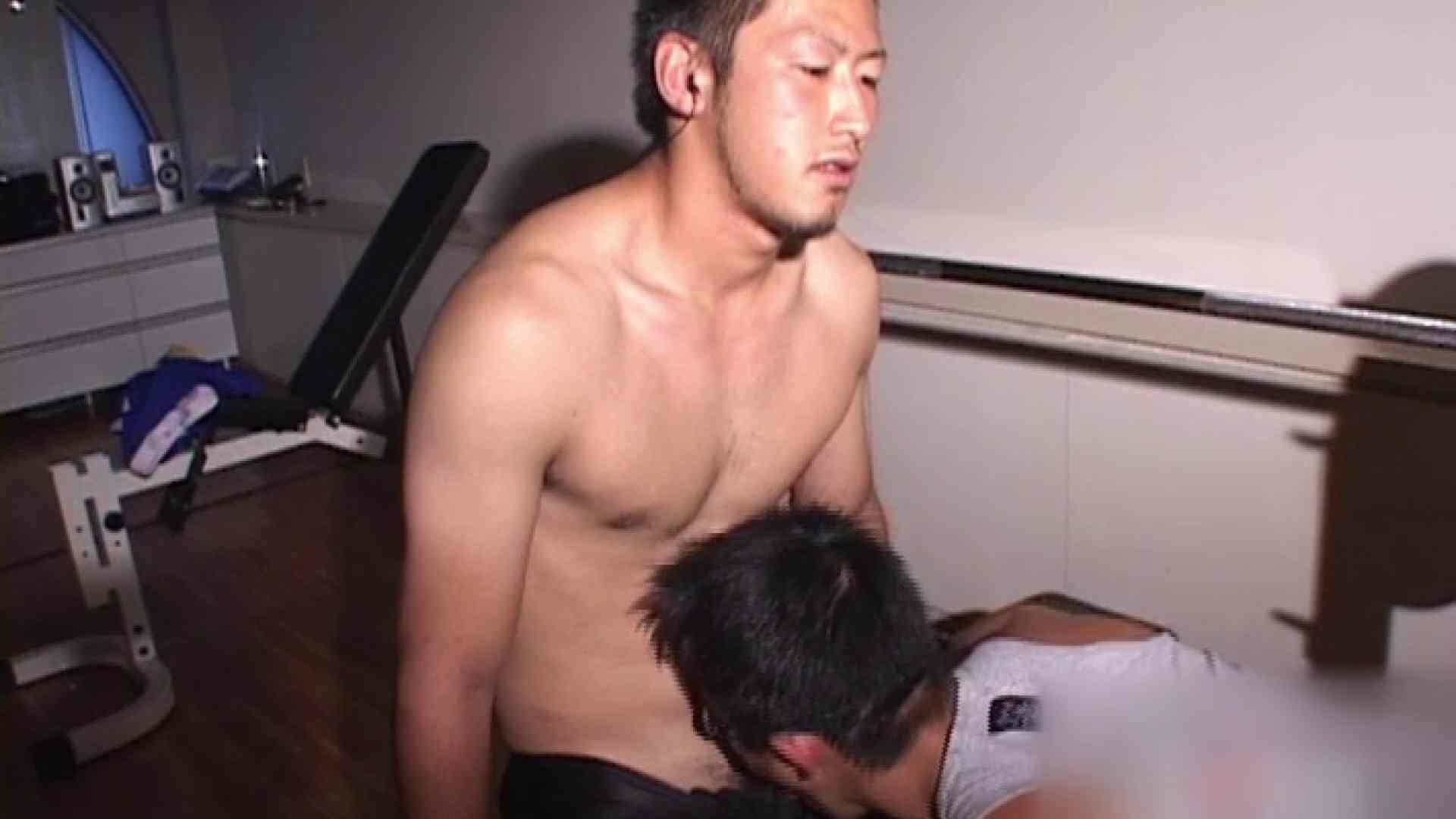 珍肉も筋肉の内!!vol.1 アナル責め ゲイ無修正動画画像 86枚 49