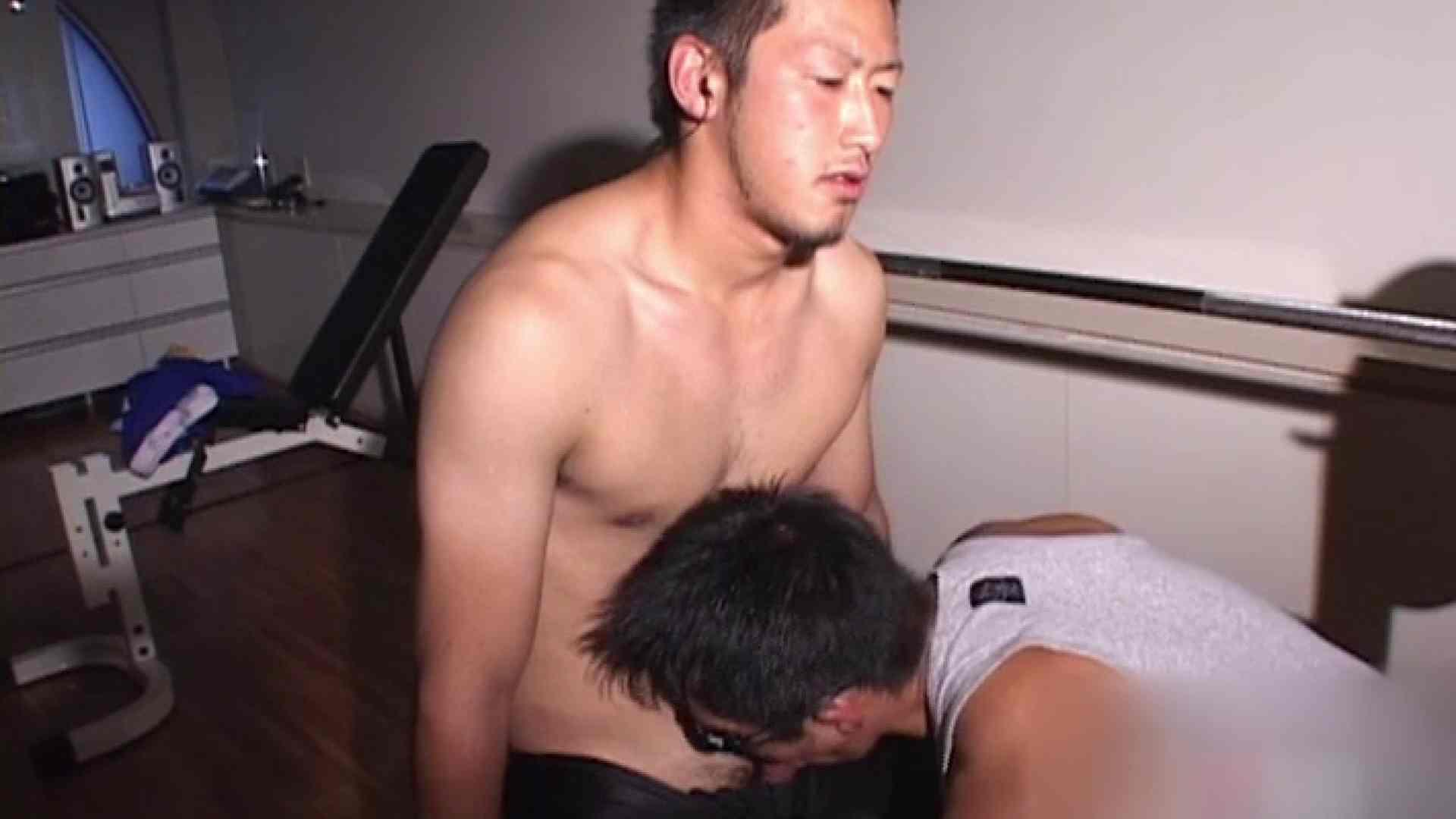 珍肉も筋肉の内!!vol.1 アナル特集 ゲイアダルト画像 86枚 51