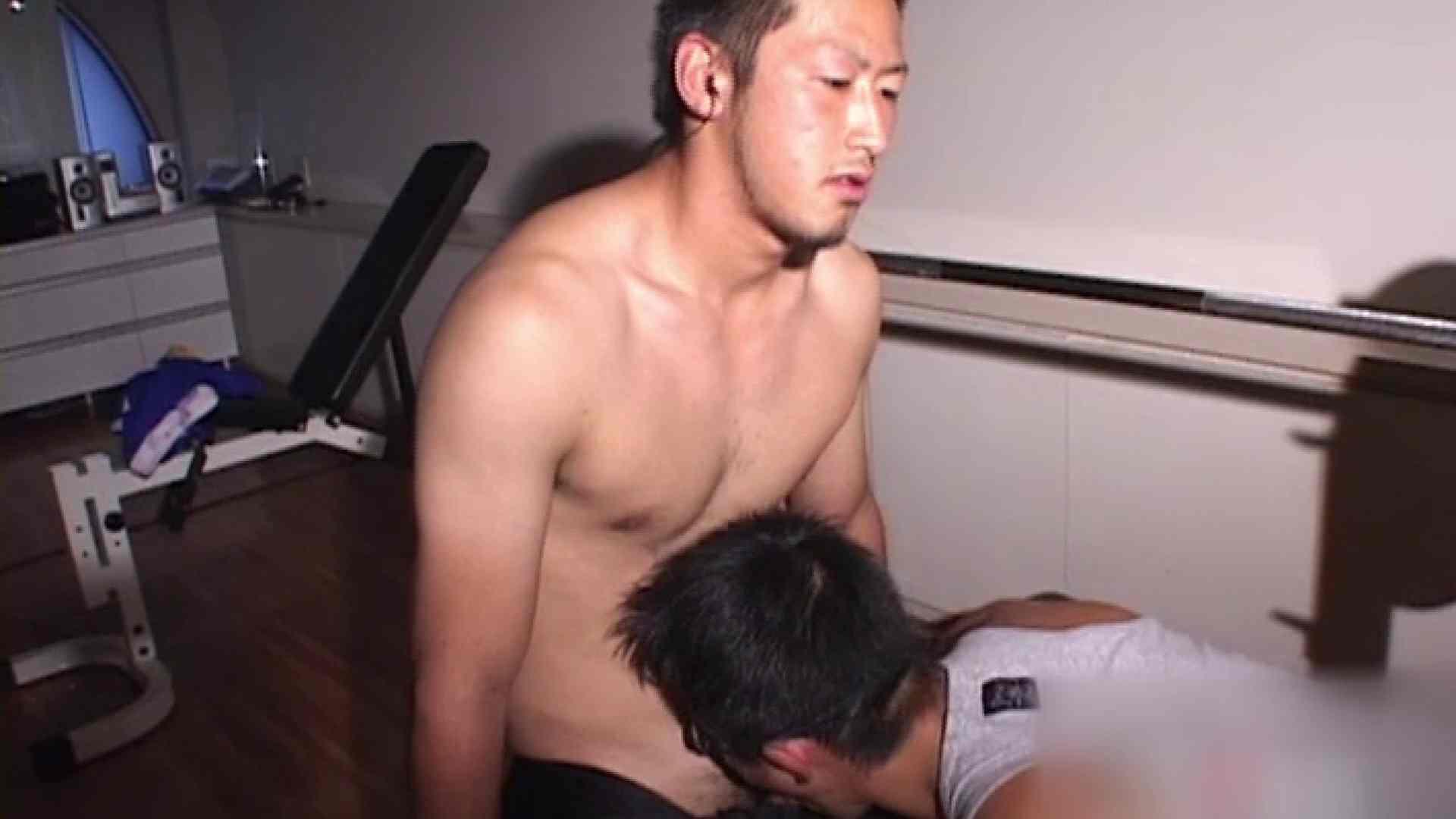 珍肉も筋肉の内!!vol.1 アナル舐めて ゲイエロ動画 86枚 52