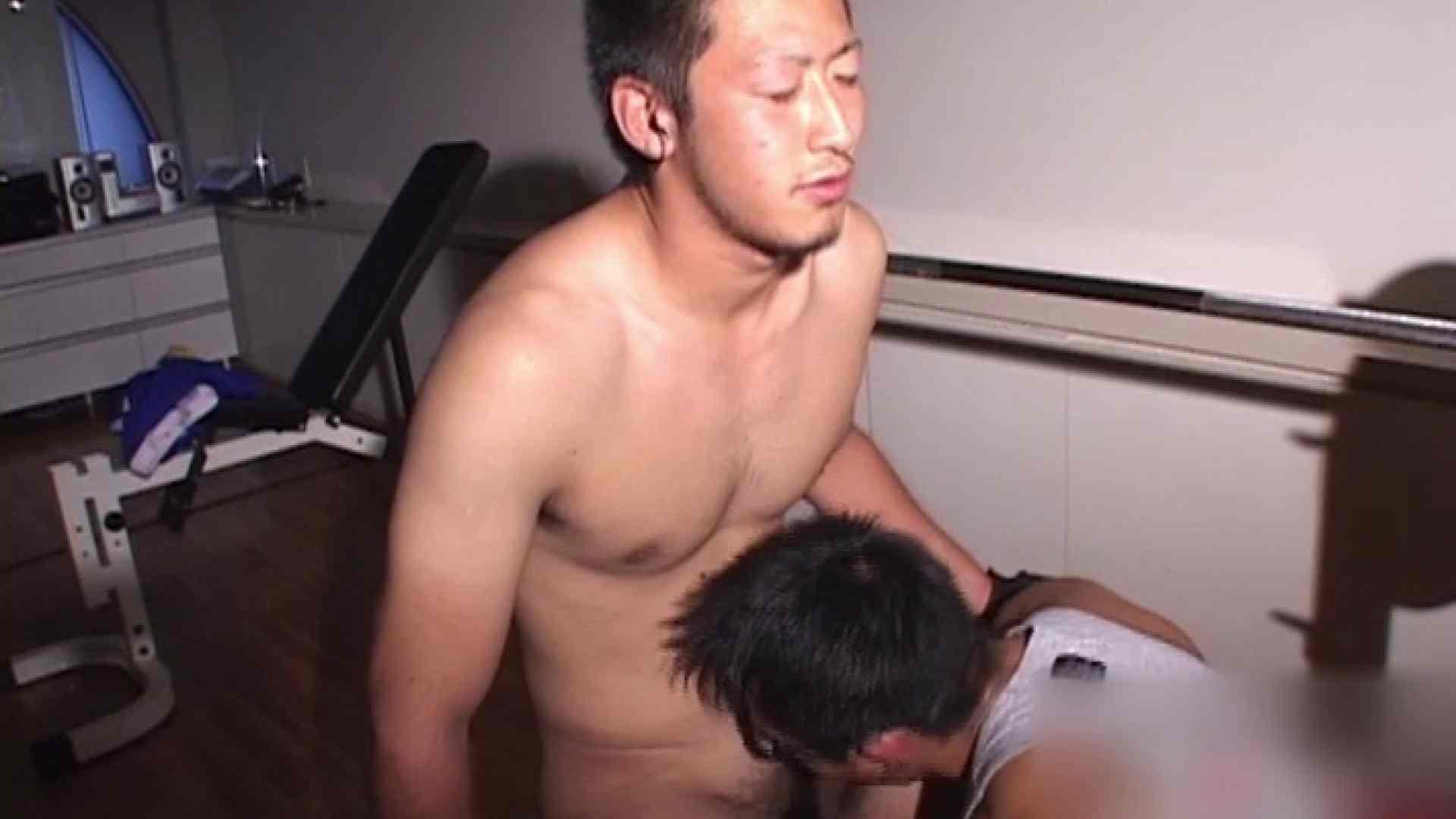 珍肉も筋肉の内!!vol.1 発射シーン ゲイフリーエロ画像 86枚 65