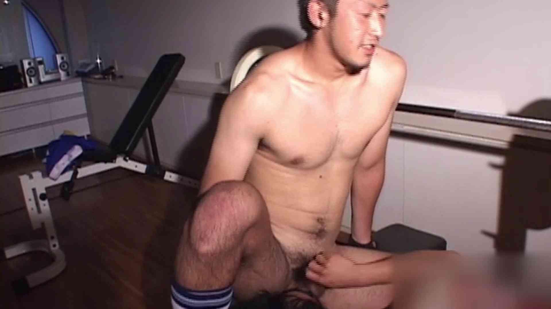 珍肉も筋肉の内!!vol.1 アナル特集 ゲイアダルト画像 86枚 73