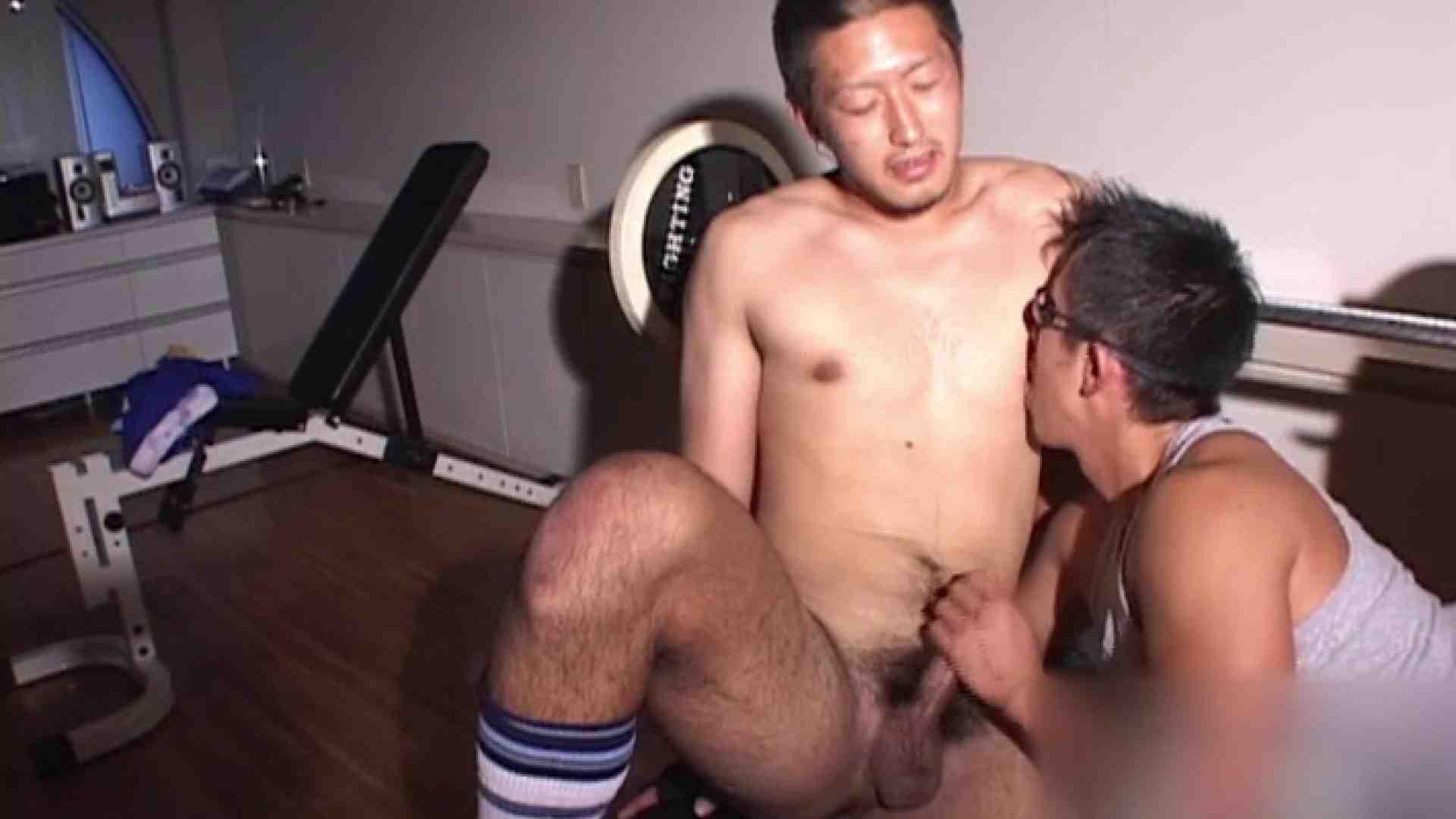 珍肉も筋肉の内!!vol.1 アナル責め ゲイ無修正動画画像 86枚 82