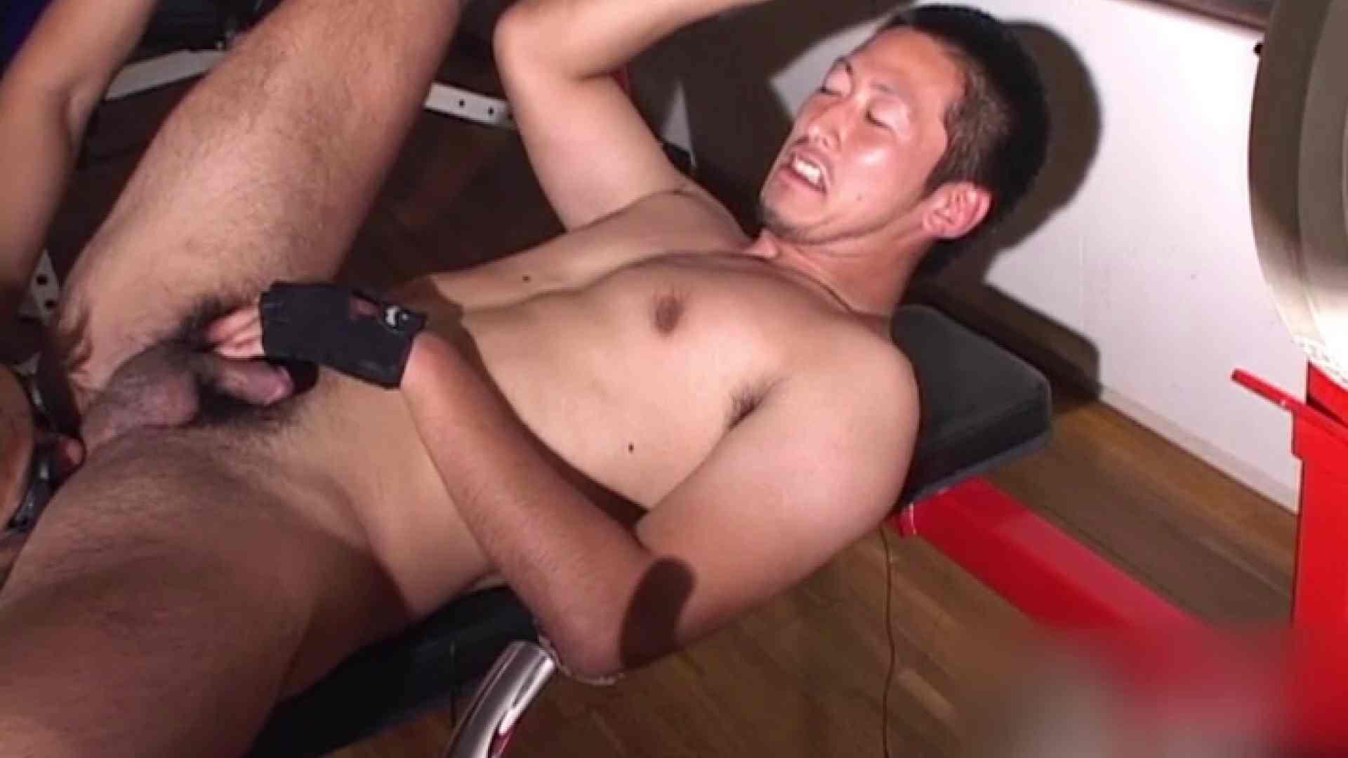 珍肉も筋肉の内!!vol.1 アナル舐めて ゲイエロ動画 86枚 85