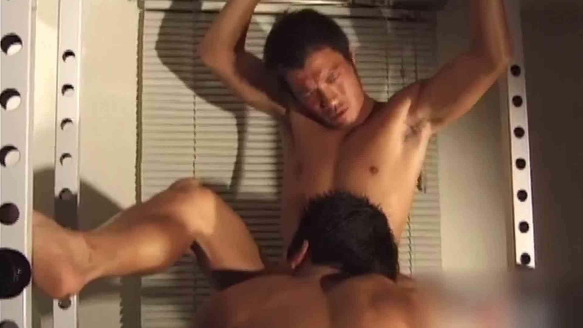 珍肉も筋肉の内!!vol.3 悶絶 ゲイ無修正画像 104枚 8