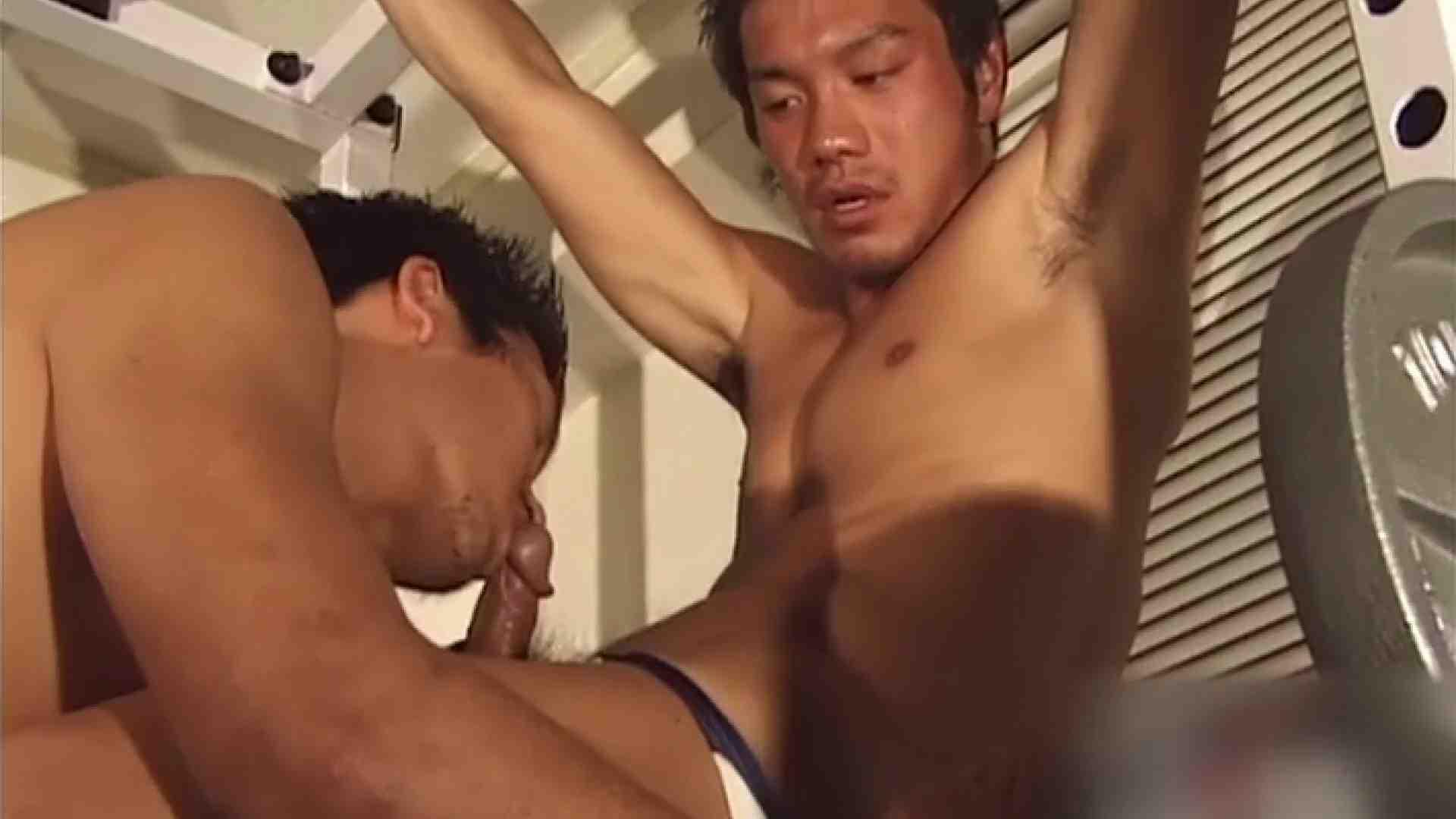 珍肉も筋肉の内!!vol.3 フェラ ゲイ素人エロ画像 104枚 49