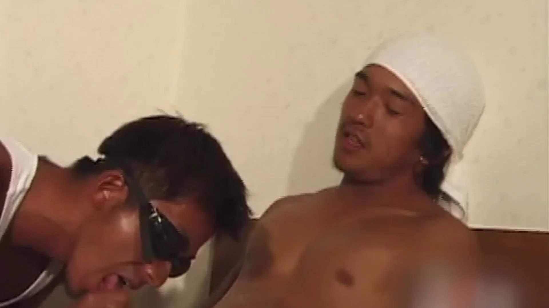 珍肉も筋肉の内!!vol.6 フェラ ゲイ素人エロ画像 106枚 92