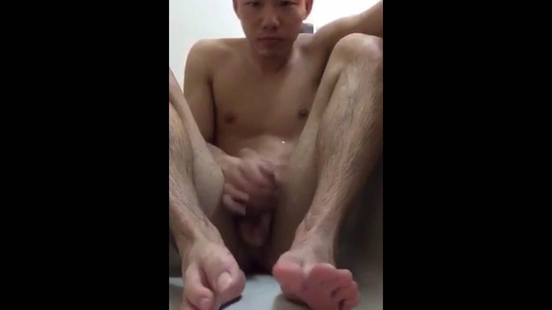 個人撮影 自慰の極意 Vol.19 手淫 ゲイ丸見え画像 85枚 43