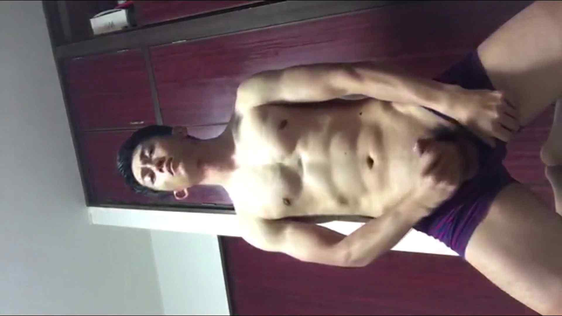 個人撮影 自慰の極意 Vol.23 大学生 ゲイアダルトビデオ画像 75枚 32