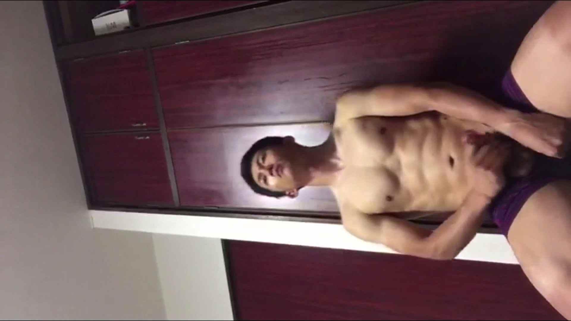 個人撮影 自慰の極意 Vol.23 大学生 ゲイアダルトビデオ画像 75枚 40