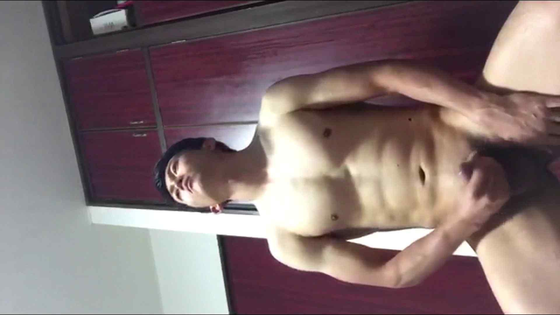 個人撮影 自慰の極意 Vol.23 大学生 ゲイアダルトビデオ画像 75枚 56