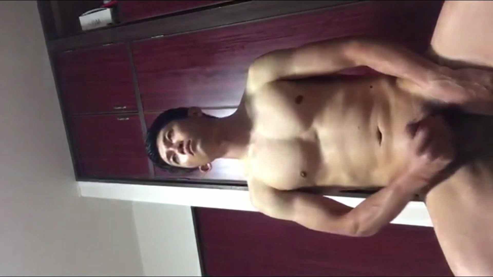 個人撮影 自慰の極意 Vol.23 イケメンズ ゲイ無修正ビデオ画像 75枚 60