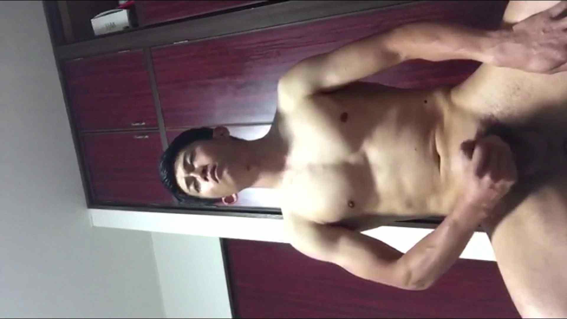個人撮影 自慰の極意 Vol.23 自慰シーン 男同士動画 75枚 69