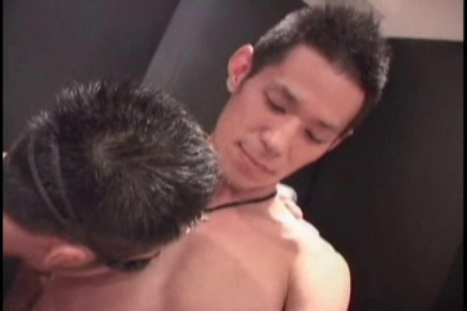 スリ筋!!スポメンのDANKON最高!!take.01 野外 ゲイセックス画像 92枚 18