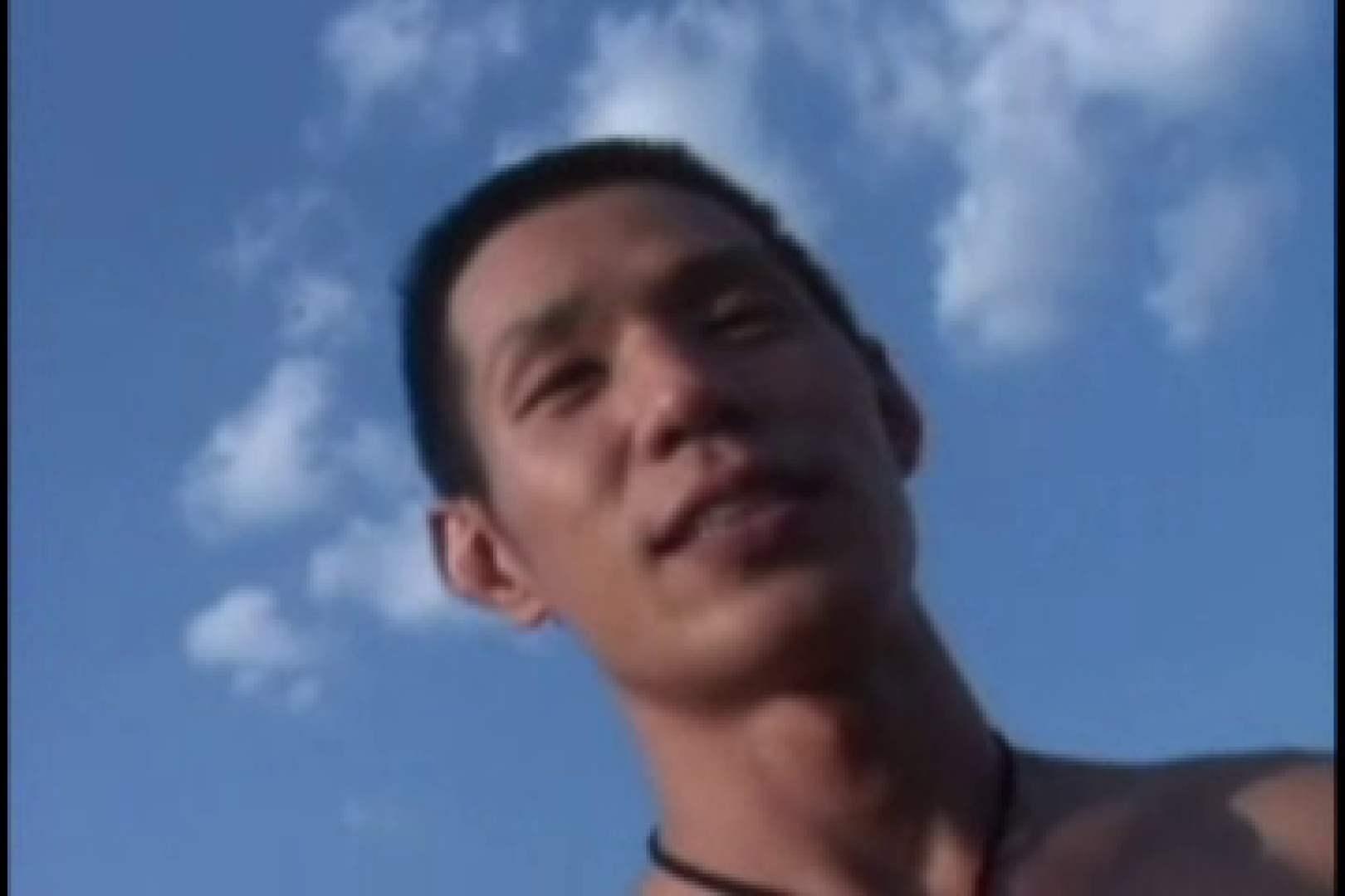 スリ筋!!スポメンのDANKON最高!!take.01 スポーツマン ゲイエロ動画 92枚 35