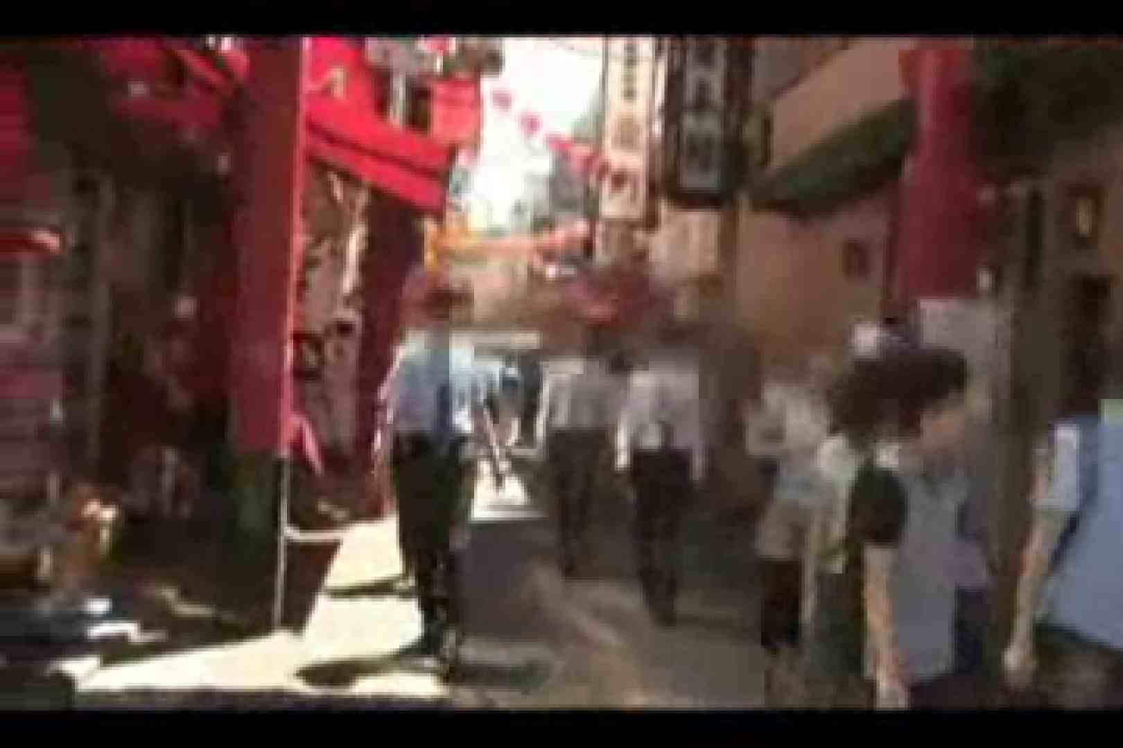 イケメンの逝きまくり旅情!!in 横浜 イメージ (sex) | フェラ ゲイエロ画像 116枚 35