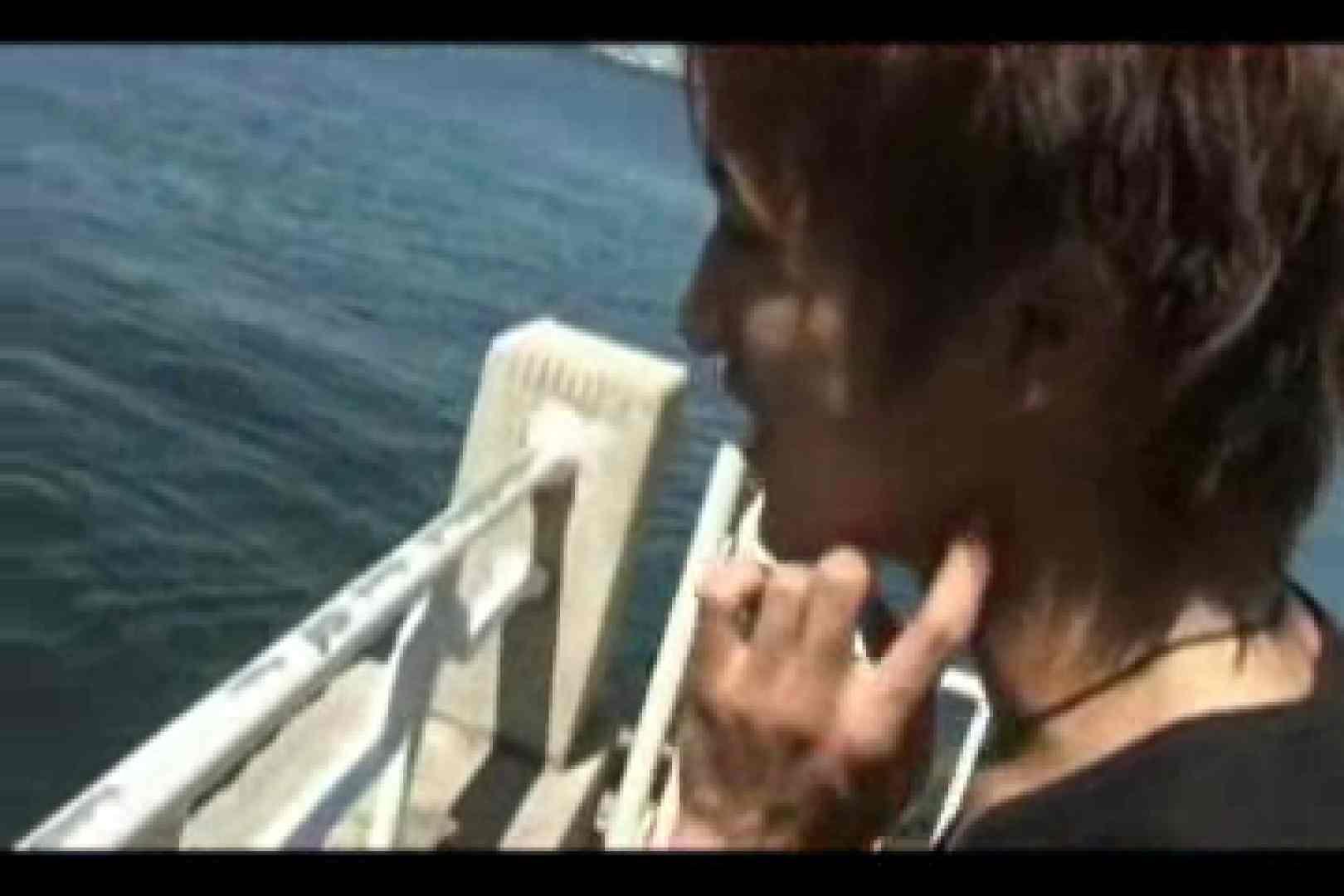 イケメンの逝きまくり旅情!!in 横浜 オナニー ゲイエロビデオ画像 116枚 114
