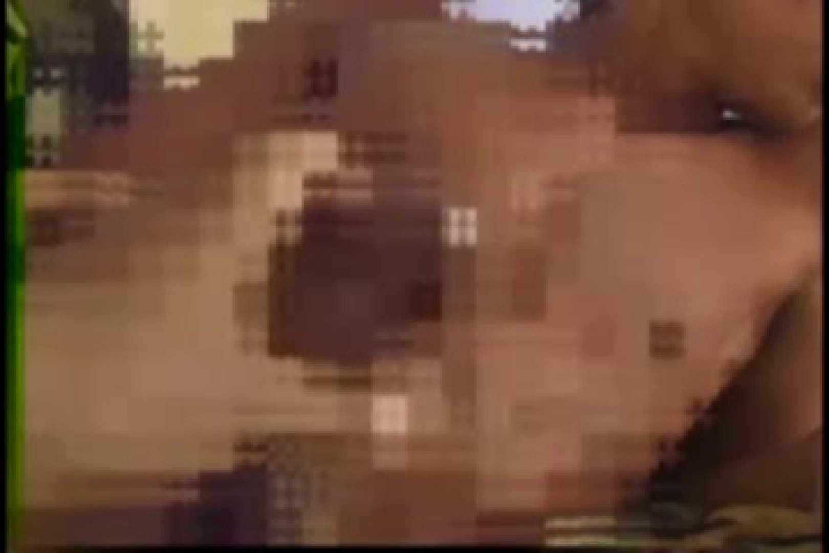 ノンケ限定!!カメラの前でオナニーしてみー!! 風呂天国 男同士動画 90枚 62